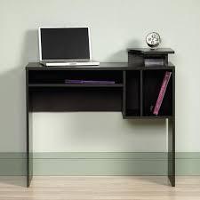 Laptops Desks Sauder Beginnings Laptop Desk Bourbon Oak House Goals