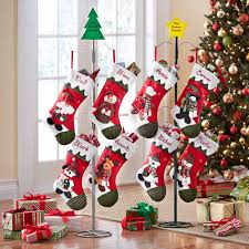 accessories metal christmas stocking holder stocking holder