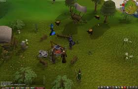 runescape game giant bomb