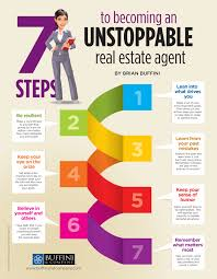 brian buffini u0027s 7 steps to becoming an unstoppable agent some