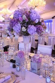 purple wedding centerpieces 20 dazzling wedding centerpieces crazyforus
