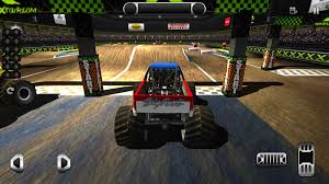 monster truck video for monster truck destruction crushing the competition from your