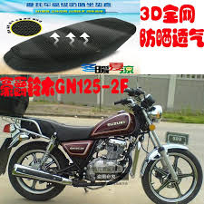 usd 10 40 motorcycle seat cushion sets suzuki prince gn125 2f