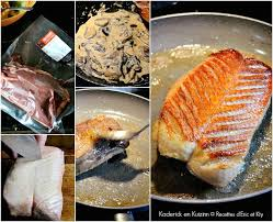 cuisiner magret de canard au four magret grillé au four farci de foie gras kaderick en kuizinn