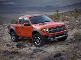 Ford Raptor Svt Truck - 3dtuning of ford f 150 svt raptor supercab truck 2013 3dtuning com
