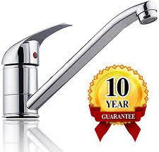 moen chrome kitchen faucet moen 87511 chrome single handle kitchen faucet w hose spray ebay