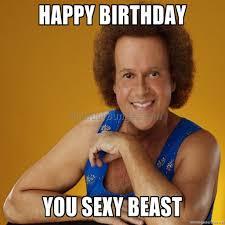 Naughty Birthday Memes - naughty happy birthday images
