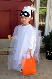 Ghost Halloween Costume 25 Ghost Costume Toddler Ideas Toddler