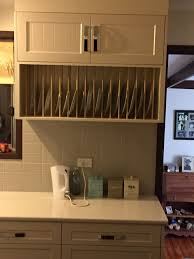 gallery ebert jonas kitchens dish washing rack purpose built for kitchen adelaide hills