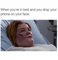 Meme Phone Falling On Face - 25 best memes about phone phone memes