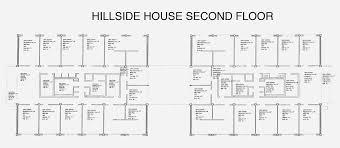 westchester housing hillside house pace university