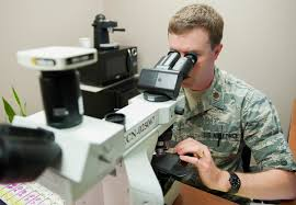 eglin pathology lab probes for answers u003e air force medical service