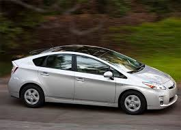 toyota uxs 2016 toyota prius hybrid to be made in u s treehugger