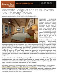 Yosemite Lodge At The Falls Front Desk Phone Number Sustainable Guest Room Design U2022 Yosemite Lodge At The Falls