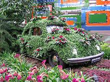 Botanic Garden Montreal Montreal Botanical Garden
