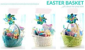 kids filled easter baskets filled easter baskets abundantlifestyle club