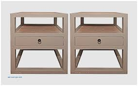 Designer Nightstand Storage Benches And Nightstands Awesome Bungalow 5 Nightstand
