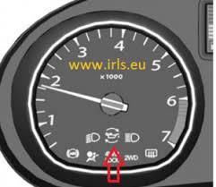 2005 nissan altima oil light reset service light indicator archives indicator reset light service