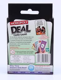 buy funskool monopoly deal card game online at low prices in india