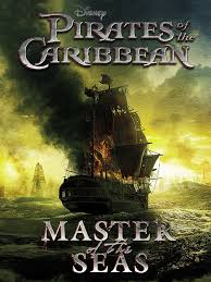 Pirates Of The Caribbean Map by Pirates Of The Caribbean Master Of The Seas App Potc Wiki
