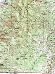 Pa State Game Lands Maps by Pagenweb Fayette County Township Maps