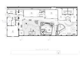 camperdown childcare co ap archdaily floor plan