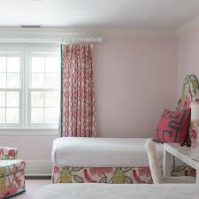 Pink Trellis Curtains Beautiful Pink Trellis Curtains Inspiration With Chinoiserie