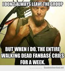 Walking Dead Daryl Meme - daryl dixon images daryl dixon memes wallpaper and background photos