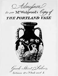 The Portland Vase The House Of Wedgwood Interior Inspiration For The Discerning