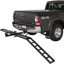 Tire Rack Motorcycle Black Widow Economy Hitch Mounted Motorcycle Carrier Discount Ramps