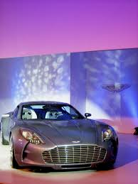 purple aston martin aston martin arrives in india in style u2013 images and details