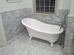 catchy white floor tile bathroom and best 20 white tile bathrooms