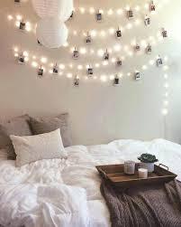 Led Bedroom Lights Decoration Lights Bedroom Led Light Copper Wire String Lights