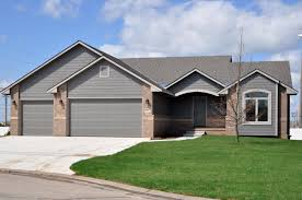 3 Car Garage Homes by Homes For Sale Preferred Properties Of Kansas Inc