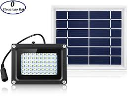 indoor solar lights amazon amazon com solar outdoor lights 400 lumens outdoor indoor solar