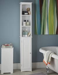slim bathroom storage cabinet b american