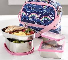Pottery Barn Planetbox 26 Pottery Barn Lunch Box Personalized Tin Lunch Box Pottery Barn