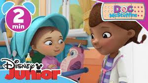 doc mcstuffins baby shower disney junior uk youtube