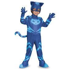 buy disney junior u0027s pj masks catboy deluxe child costume