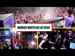 marquee nightclub las vegas the inside look in at the