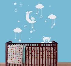 easy to paint wall murals home design nursery wall stickers for boys