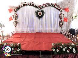 Marriage Home Decoration Events Srv Events U0026 Decorations A Srv Group Venture Event