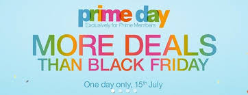 how can i find what amazon will have on sale for black friday amazon prime day will have