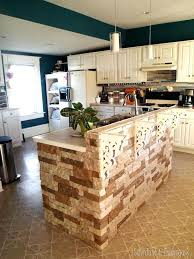 how to add a kitchen island how to add a kitchen island add a breakfast bar to your island