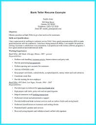 banking resume exles top bank teller resume template articlesites info