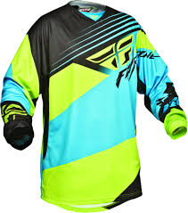 fly motocross jersey 32 95 fly racing boys kinetic blocks jersey 2014 189433