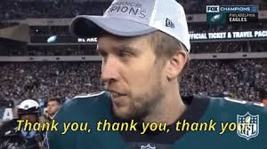 Nick Foles Meme - 02 04 18 a day in philly