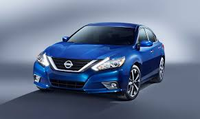 nissan leaf daytime running lights nissan announces u s pricing for 2016 altima business wire