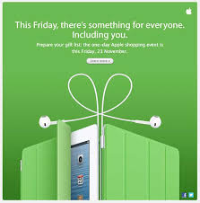 iphone black friday sale briefly online apple store showing 2 week ship times for iphone 5