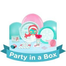 Thing One And Thing Two Party Decorations Birthday Party Supplies Party Themes U0026 Birthday Ideas